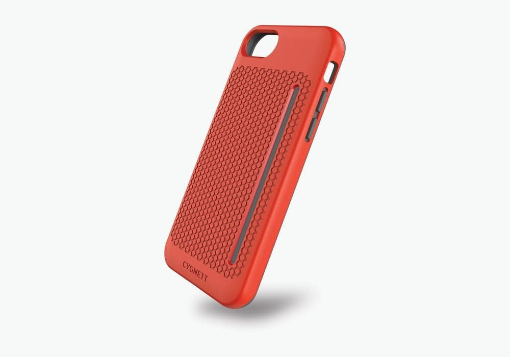 Workmate Pro Case for iPhone 7 - Red