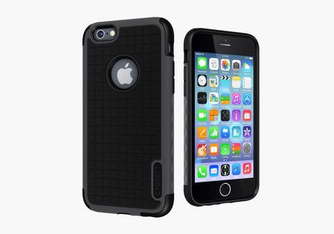 Workmate Evolution Case for iPhone 6s & 6 - Black