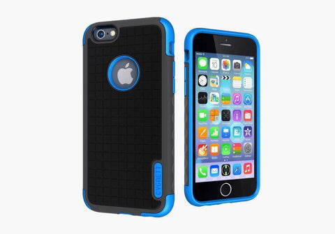 iPhone 6 & 6s Case in Blue - Cygnett (AU)