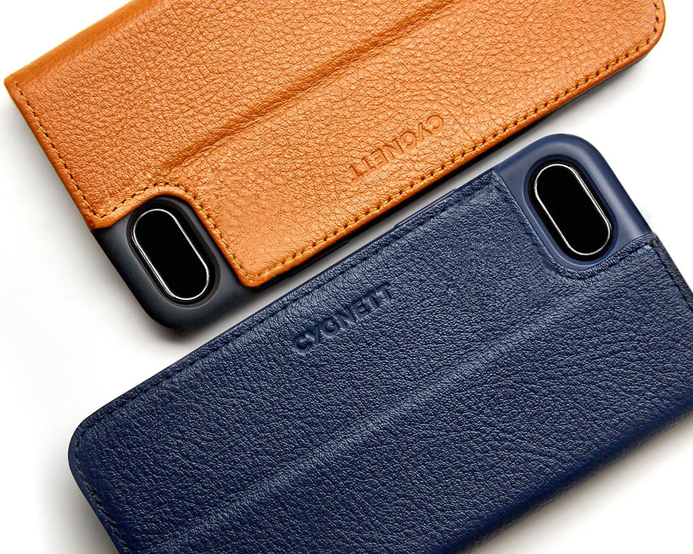 The CitiWallet Premium Leather Case offers maximum protection through its 360° premium leather case coverage, shock and impact absorbing flexible TPU case and softened microfiber lining. The TPU internal shell holds your new device firmly and securely in place and allows you to have complete peace of mind that your device is fully protected. <br><br> CitiWallet the Functional, Lightweight and Premium Highly Protective case