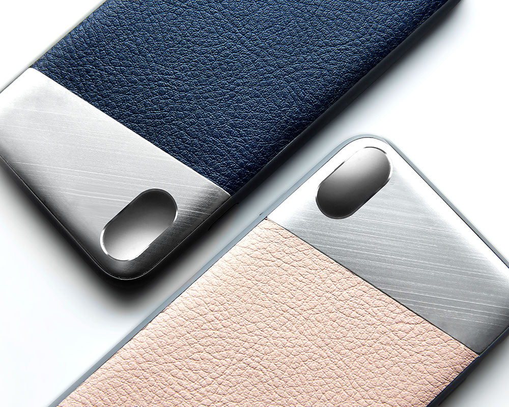 The Element Leather Case offers protection against everyday use through its smart design and material application. The shock absorbing frame protects your device against abrasion and impact and the 360° raised bezel edge provides superior screen protection minimising scratches and damage from face-down impact. This technically designed case offers protection in a slimline profile and a strong fashionable appeal ensuring total peace of mind for your new device. <br><br>Element the Functional, Slimline, Technical, Fashionable and a Protective case