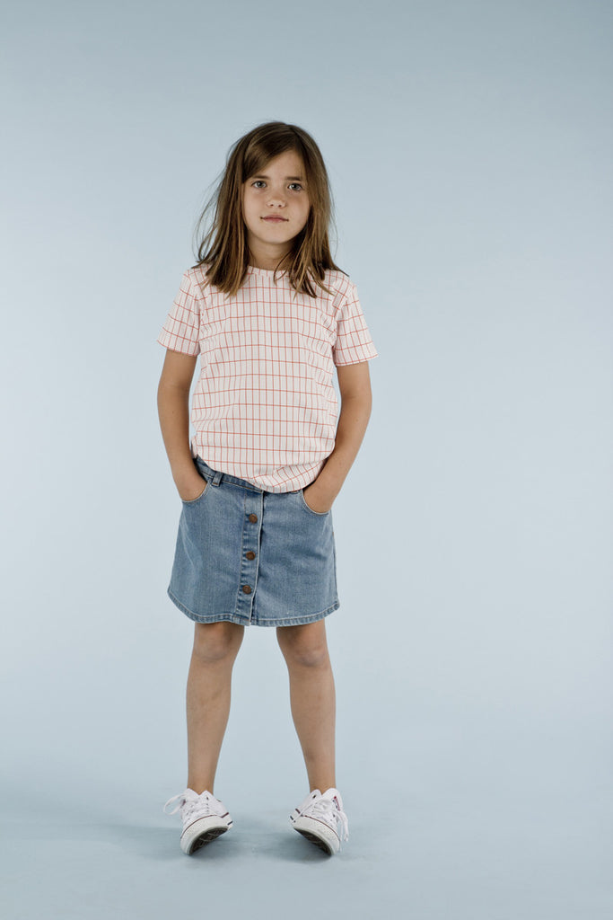 fourmonkeys_tinycottons_denim skirt
