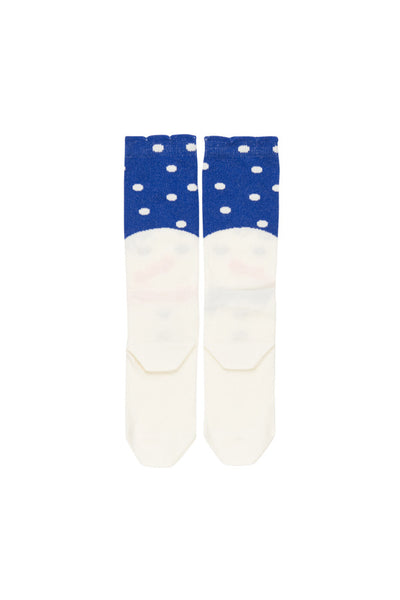 Snow Family Socks