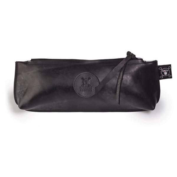 Tire Pencil Case Black