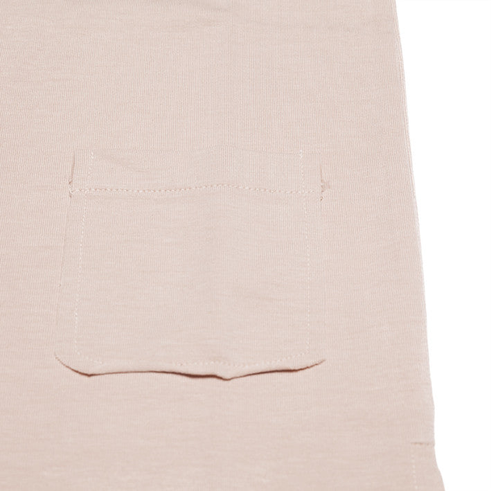 T-Shirt - Dusty Pink