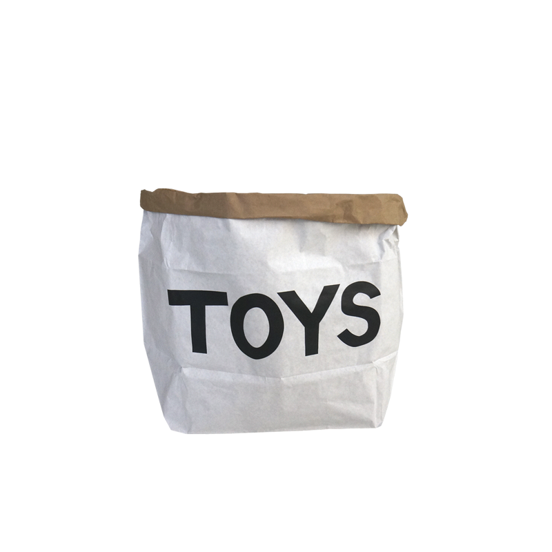 Paper Bag Small Toys TELLKIDDO - www.fourmonkeys.com