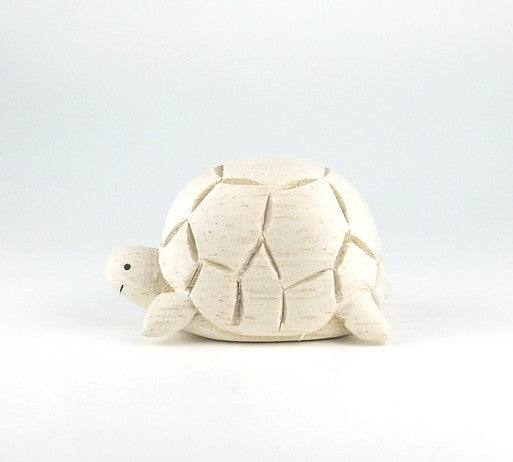 PolePole Turtle Wooden Animal