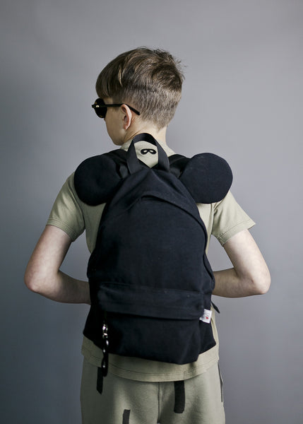 Backpack with Ears
