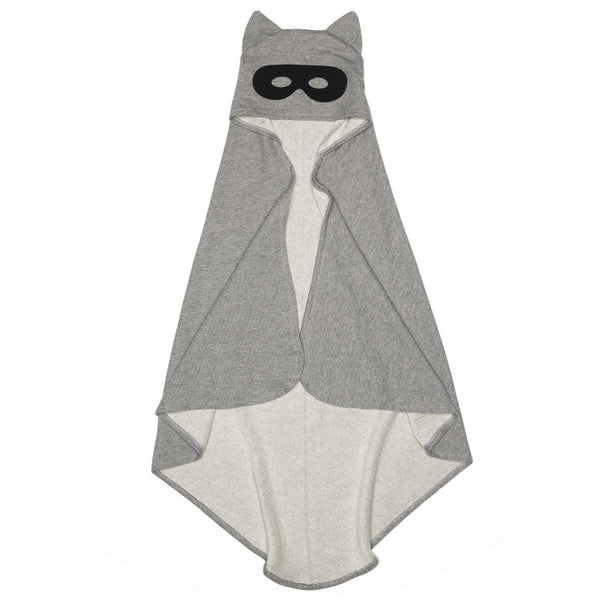 Hero Hooded Cape Towel with Ears