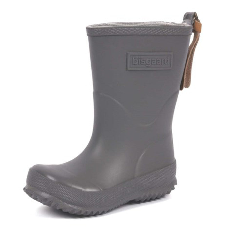 Rainboots Grey