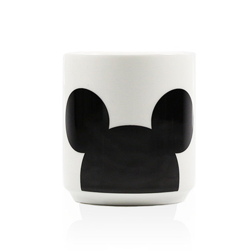 Porcelain Mouse Cup COOEE - www.fourmonkeys.com
