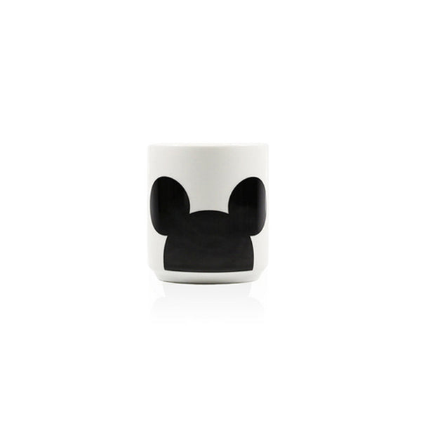 Porcelain Mouse Egg Cup COOEE - www.fourmonkeys.com