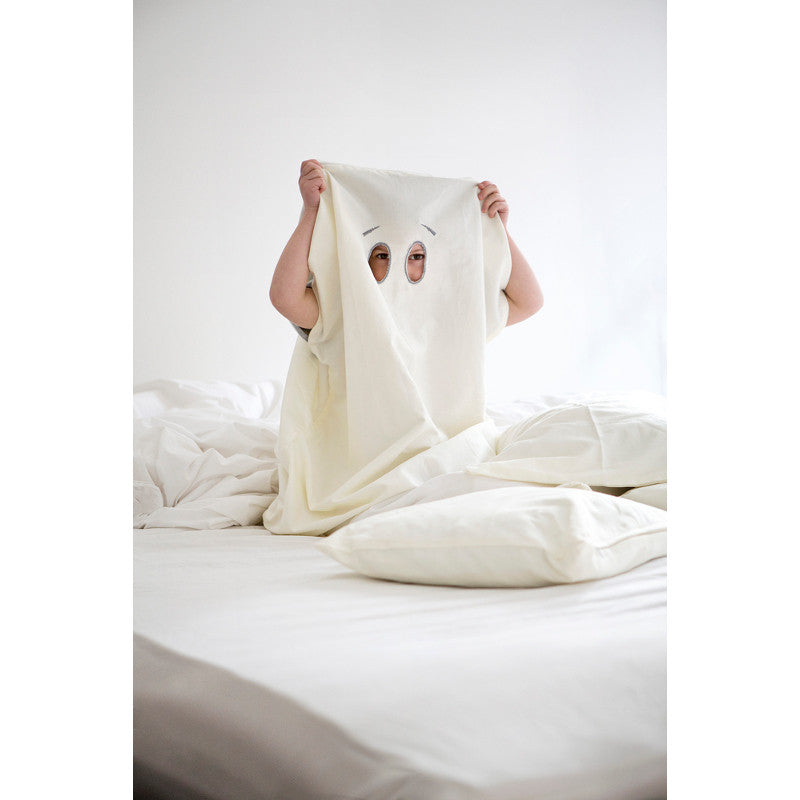 Organic Cotton Duvet and Costume - Dream-In-Ghost