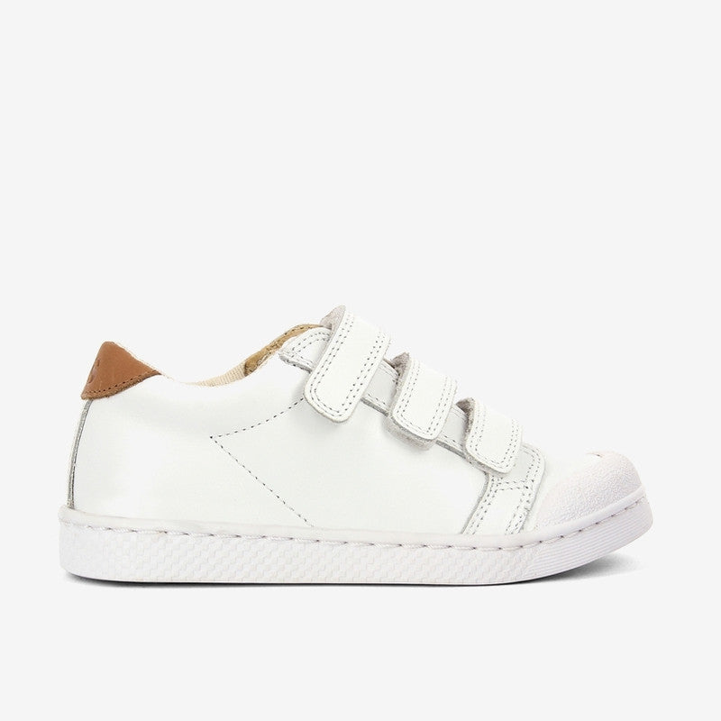 Ten C LO 3 Nappa White
