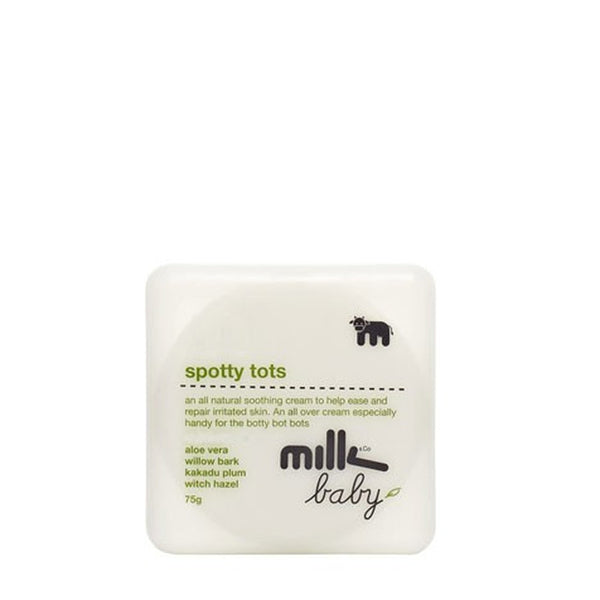 Milk Baby Spotty Tots Miracle Cream 75GR