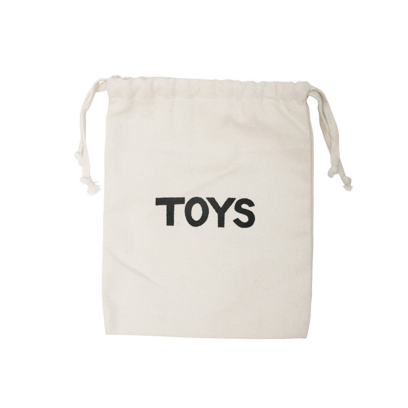 Small Canvas Bag Toys