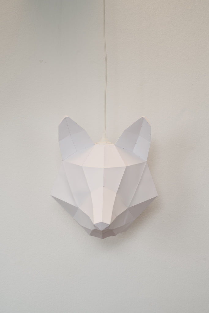 Fox Lampshade Large MOSTLIKELY - www.fourmonkeys.com