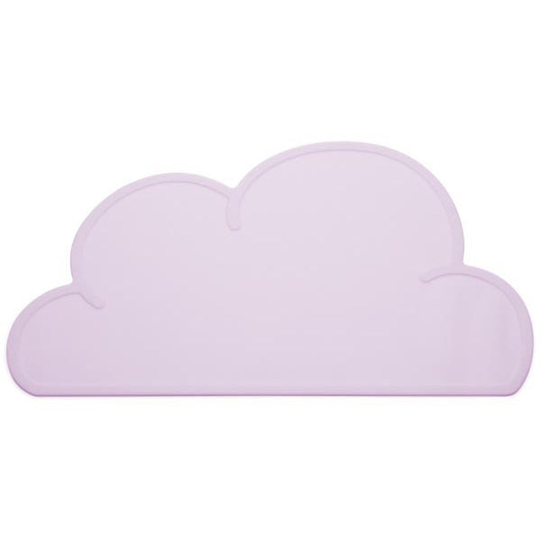 Cloud Placemat Pink KG DESIGN - www.fourmonkeys.com