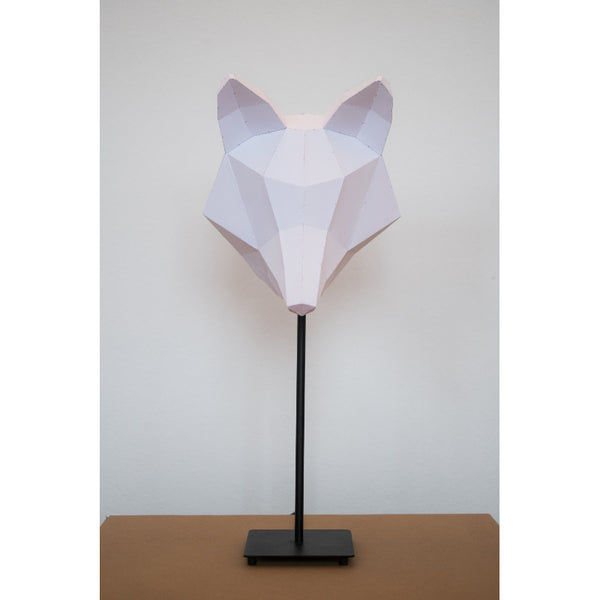 Fox Lampshade Medium MOSTLIKELY - www.fourmonkeys.com