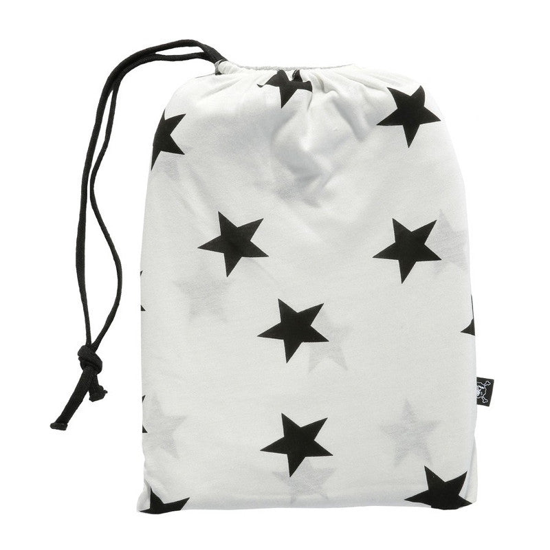 Star Blanket White