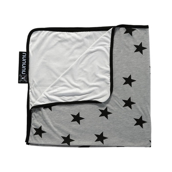 Star Blanket Grey