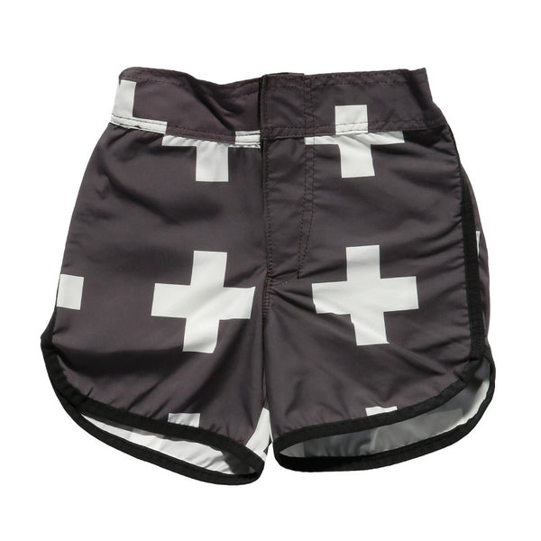 Plus Swim Shorts NUNUNU - www.fourmonkeys.com