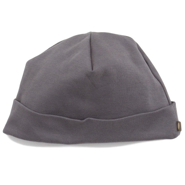 Beanie Charcoal OEUF NYC - www.fourmonkeys.com