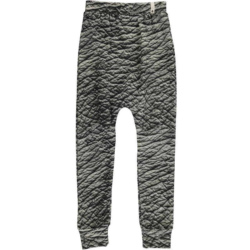 Baggy Leggings Elephant Skin