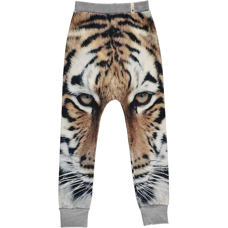 Baggy Leggings Tiger