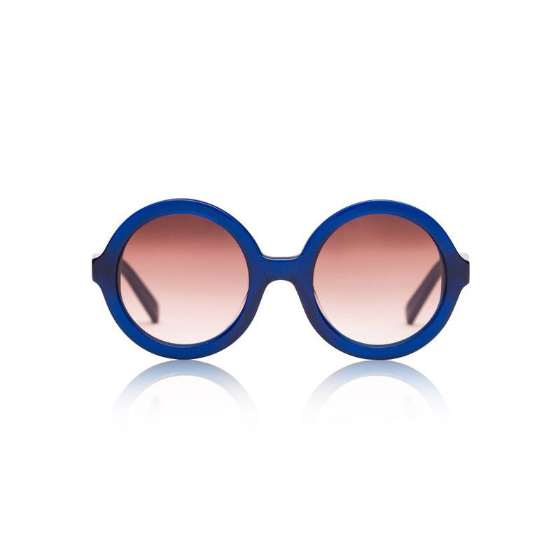 Lenny Sunglasses Navy SONS+DAUGHTERS - www.fourmonkeys.com