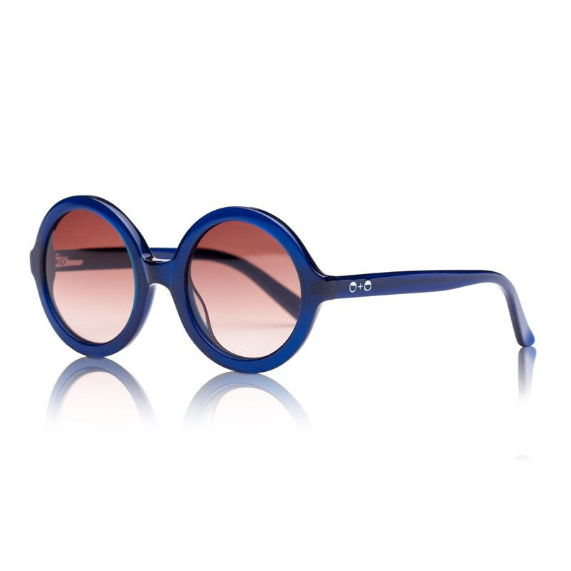 Lenny Sunglasses Navy