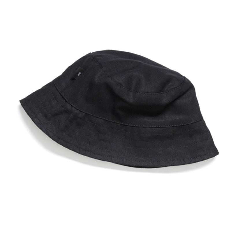 Dev Hat Sunhat Black TUSS - www.fourmonkeys.com