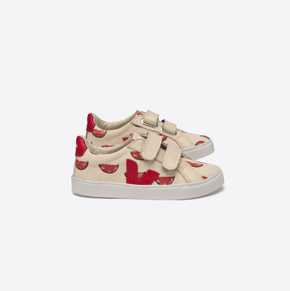 Canvas Sneakers Bobo Choses VEJA - www.fourmonkeys.com
