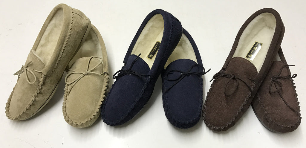 Gents Wool Soles Specials | Adam