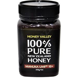 Manuka Honey... So whats all the fuss about?