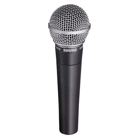 Shure SM58 Vocal Microphone ($159.95 incl Free Shipping)