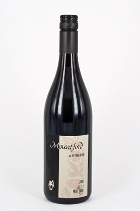 Mountford Pinot Noir 2013