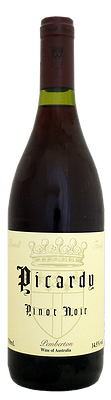 Picardy Pinot Noir 2013
