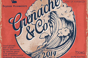 Express Winemakers Grenache & Co 2014