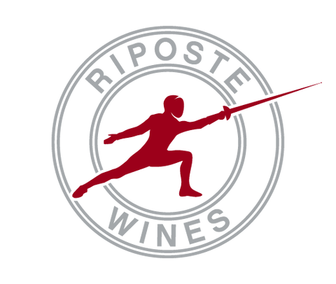 Riposte The Scimitar Riesling 2016