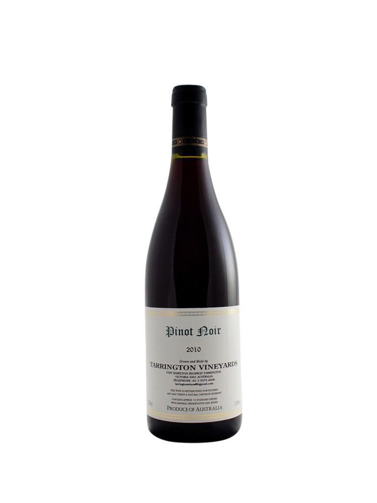 Tarrington Pinot Noir 2010