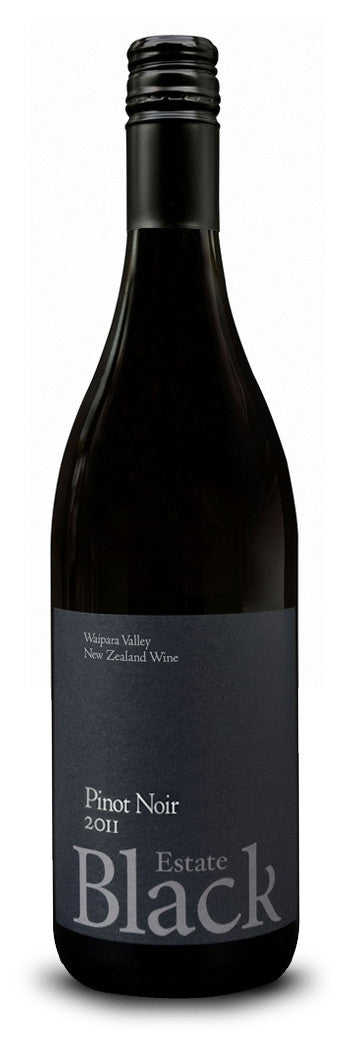Black Estate Home Pinot Noir 2013