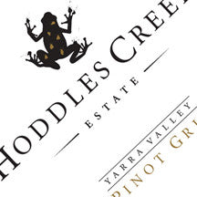 Hoddles Creek Estate Pinot Gris 2016