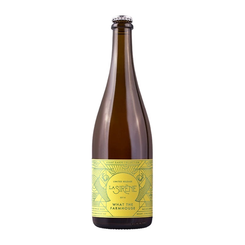 La Sirene (WTF) What The Farmhouse 750ml
