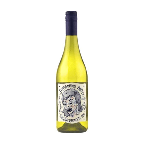 Delinquente Screaming Betty Vermentino 2020 - Riverland, SA