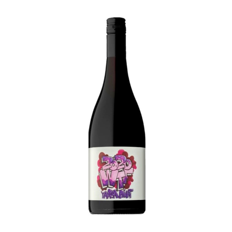 Denton WTF 2020 Pinot Noir - Yarra Valley, VIC