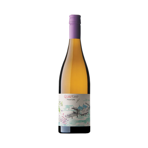 Quartier Pinot Gris 2019 - Mornington Peninsula, VIC