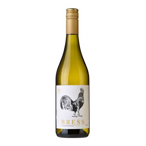 Bress Chardonnay 2019 - Macedon, VIC