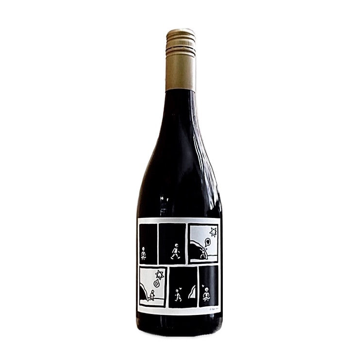 Moon Puddle Pinot Noir 2018 - Mornington Peninsula, VIC
