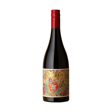 Brave New Wine El Rojo 2019 - Great Southern, WA
